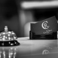 Отель Castro Real Испания, Овьедо - отзывы, цены и фото номеров - забронировать отель Castro Real онлайн интерьер отеля фото 2