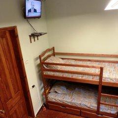 Отель Yourhostel Kiev Кровать в общем номере фото 26