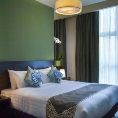 Отель Belair Executive Suites 3* Улучшенный люкс с различными типами кроватей фото 6