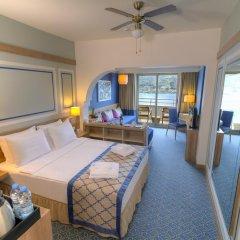 La Blanche Island Hotel 5* Улучшенный номер с различными типами кроватей фото 2