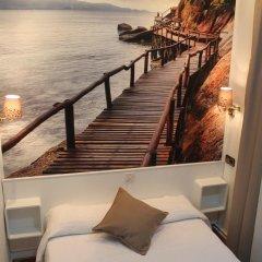 Отель Hostal Comercial Стандартный номер с двуспальной кроватью фото 7
