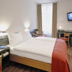 Sorell Hotel Seidenhof 3* Стандартный номер с двуспальной кроватью фото 3