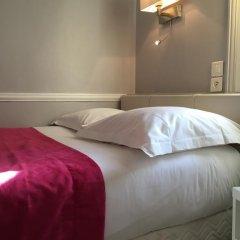 Hotel de Prony 3* Стандартный номер с различными типами кроватей фото 14