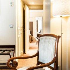 Saint James Albany Paris Hotel-Spa 4* Стандартный номер с различными типами кроватей фото 17
