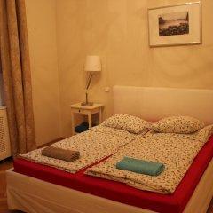 Pal's Hostel & Apartments Стандартный номер с двуспальной кроватью