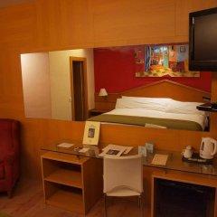 Отель Platjador 3* Стандартный номер с различными типами кроватей фото 8