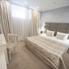 Гостиница Де Пари 4* Стандартный номер разные типы кроватей