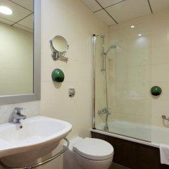 Отель Daniya Alicante 3* Стандартный номер с 2 отдельными кроватями фото 3