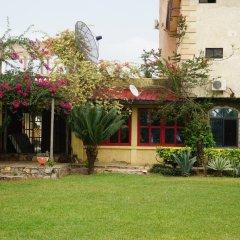 Апартаменты Accra Royal Castle Apartments & Suites Семейный люкс фото 10