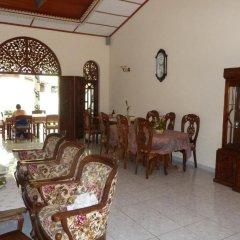 Отель Villa La Luna Шри-Ланка, Берувела - отзывы, цены и фото номеров - забронировать отель Villa La Luna онлайн интерьер отеля