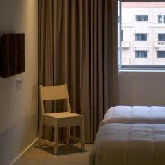 Hotel Spot Family Suites 4* Улучшенная студия разные типы кроватей фото 22