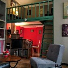 Отель Aparthotel Mari Грузия, Тбилиси - отзывы, цены и фото номеров - забронировать отель Aparthotel Mari онлайн интерьер отеля