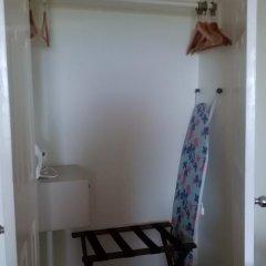Отель Relax Resort 2* Стандартный номер с различными типами кроватей фото 5