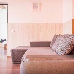 Апартаменты Apartments Zefir комната для гостей фото 5
