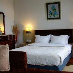 Отель Villa Bolhão Apartamentos Люкс разные типы кроватей фото 6