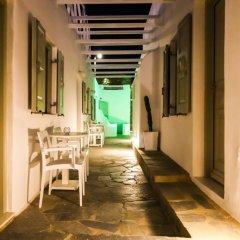 Отель Damianos Mykonos Hotel Греция, Миконос - отзывы, цены и фото номеров - забронировать отель Damianos Mykonos Hotel онлайн интерьер отеля