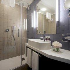 Отель Mercure Firenze Centro 4* Стандартный номер с различными типами кроватей фото 4