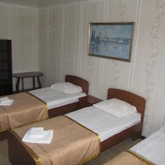 Гостиница Восход 3* Кровать в общем номере с двухъярусной кроватью фото 4