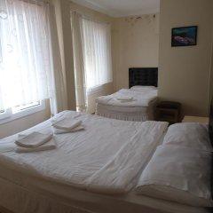 Bells Motel Стандартный номер с различными типами кроватей фото 3