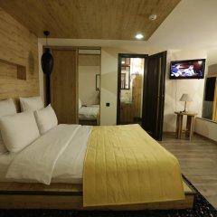Отель Nairi SPA Resorts 4* Апартаменты с различными типами кроватей фото 19
