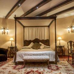 Rigat Park & Spa Hotel 5* Президентский люкс фото 8