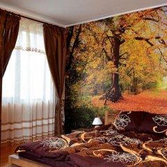 Апартаменты Hotelina Apartment комната для гостей фото 4