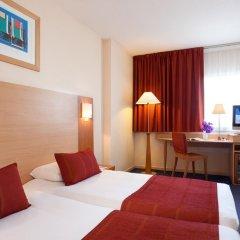 Forest Hill La Villette Hotel 4* Люкс с различными типами кроватей фото 8