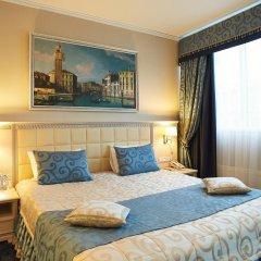 Гостиница Европа Полулюкс с различными типами кроватей фото 7