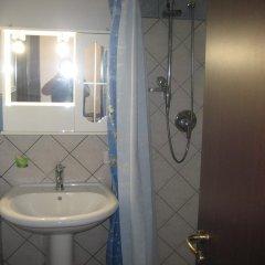 Отель La Casa Blu Агридженто ванная
