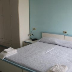 Отель Villa Mirna 2* Стандартный номер фото 17