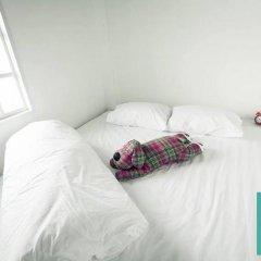 Best Stay Hostel Стандартный номер разные типы кроватей фото 2