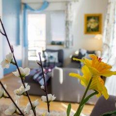 Отель Margaret Apartman интерьер отеля фото 3
