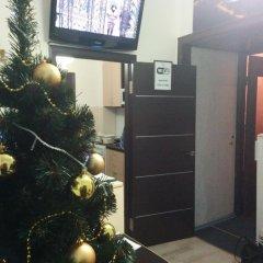 Гостиница Myhostel интерьер отеля фото 3