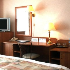 Гостиница Венец 3* Номер Комфорт разные типы кроватей фото 4