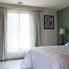 Koox Art 57 Boutique Hotel 3* Полулюкс с различными типами кроватей фото 10