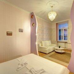 Мини-отель Гавана 3* Номер Комфорт разные типы кроватей фото 10