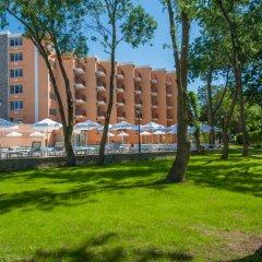 Отель Riva Park Солнечный берег пляж