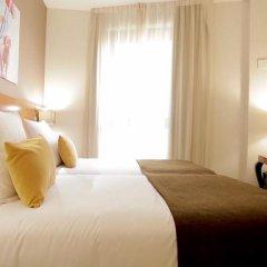 Hotel Puerta de Toledo 3* Полулюкс с различными типами кроватей фото 4