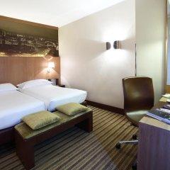 Отель Starhotels Ritz 4* Люкс с различными типами кроватей фото 3