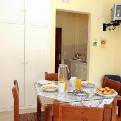 Отель San Giorgios Maisonettes 2* Улучшенные апартаменты с различными типами кроватей фото 3