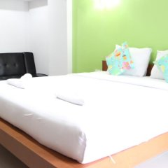 Phuhi Hotel 3* Стандартный номер с двуспальной кроватью фото 4