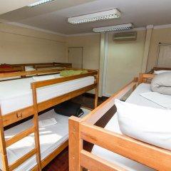 Lisbon Landscape Hostel Кровать в общем номере фото 12