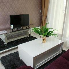 Отель Harmony Suites Monte Carlo 3* Студия с различными типами кроватей
