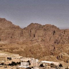 Отель Rocky Mountain Hotel Иордания, Вади-Муса - отзывы, цены и фото номеров - забронировать отель Rocky Mountain Hotel онлайн фото 5