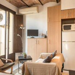 Отель HHB Испания, Барселона - отзывы, цены и фото номеров - забронировать отель HHB онлайн комната для гостей фото 3