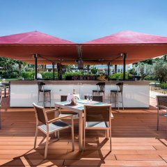 Areias Village Beach Suite Hotel питание фото 2