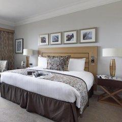 Отель London Hilton on Park Lane 5* Стандартный номер с различными типами кроватей