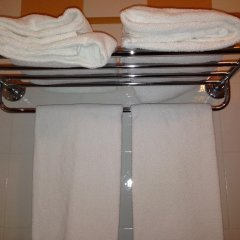 Hotel Fenicia 2* Стандартный номер с двуспальной кроватью фото 9