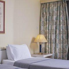 Отель Best Western Candia 4* Улучшенный номер с различными типами кроватей фото 3