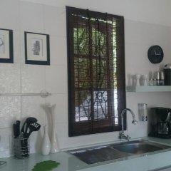 Апартаменты Koh Tao Studio 1 Стандартный номер с различными типами кроватей фото 26